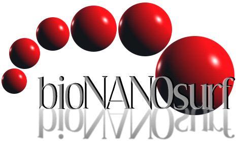 logo bionanosurf